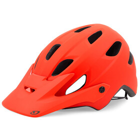 Giro Chronicle Mips Fietshelm oranje